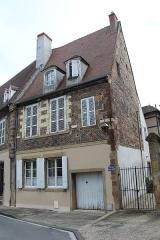 Hôtel Dubuisson de Douzon - Français:   Hôtel Dubuisson de Douzon, Moulins, Allier.