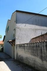 Maison de Jean Giono, dénommée Le Paraïs - Français:   Maison «Le Paraïs», Manosque.