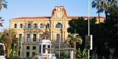 Monument aux morts de la guerre de 1914-1918 -  Hôtel de ville / Mairie de Cannes