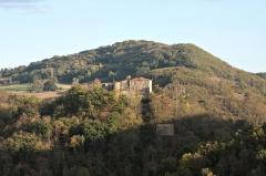 Château de Pailhès - English: Castle of Pailhès
