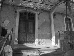 Ancien Hôtel Dieu, actuellement résidence Hector d'Ossun - Français:   Saint-Lizier (Ariège, Midi-Pyrénées, France): L\'Hôtel-Dieu.