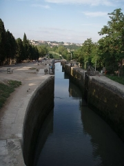 Canal du Midi -  This file has no description, and may be lacking other information. Please provide a meaningful description of this file.