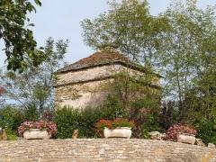 Château (ancien prieuré) de Toulongergues - Français:   Château de Toulongergues