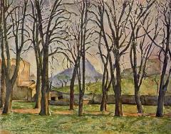 Bastide du Jas de Bouffan, dénommée aussi propriété Granel-Corsy du Jas de Bouffan -