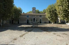 Casernes Kilmaine dénommées aussi le quartier Kilmaine ou les casernes -  Tarascon Quartier Kilmaine