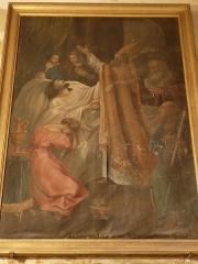 Ancien couvent des Grands-Augustins -
