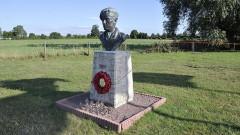 Batterie d'artillerie de Merville - Nederlands: Terence Otway, Batterij van Merville, Frankrijk