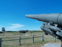 Batterie d'artillerie de Merville -  Merville Battery
