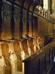 Eglise Saint-Blaise et Saint-Martin - Nederlands: