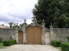 Logis du Portal - Français:   portail à Vars