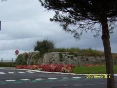 Redoute dite Fort de l'Aiguille -  Redoute de l'aiguille à Fouras