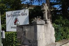 Château de Rozay - Croix de Gay,  (Inscrit, 1987)