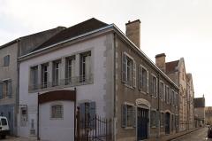 Maison de négoce Champy - Français:   Maison de négoce Champy à Beaune.