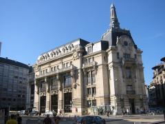 Hôtel des Postes -