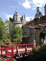 Domaine du château de La Rochepot -