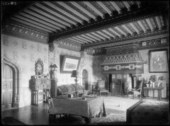 Domaine du château de La Rochepot -  photographer