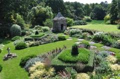 Jardins de Kerdalo - English: Park in Brittany (France)