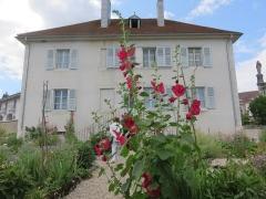 Presbytère de Remoray - Français:   Presbytère de Remoray-Boujeons