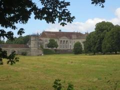 Château de Moncley - Français:   Château de Moncley