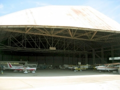 Aérodrome de Besançon-Thise -  Aérodrome de Besançon-Thise
