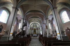 Eglise paroissiale - Français:   Église de Mouthe