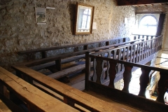 Ancien temple protestant -  Poetlaval12