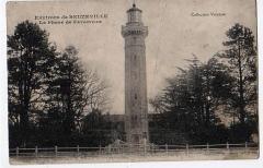 Phare de Fatouville -  Phare de Fatouville (Eure)