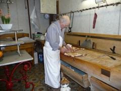Boucherie Pinson - Français:   La préparation de la viande