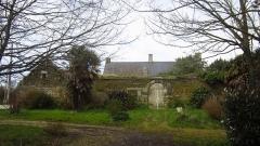 Manoir de Kerscao - Français:   Manoir de Kerscao, Locmaria-Plouzané