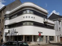 Immeuble dit Ty Kodak - Immeuble Ty Kodak