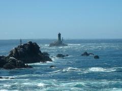 Phare de l'île de Sein -