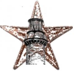 Phare de la Giraglia, sur l'île de la Giraglia -  A barn star for contributions to religious subjects