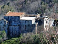 Ancien couvent des Capucins -  Vescovato, Casinca (Corse) - Ancien couvent des Capucins Notre-Dame des Grâces