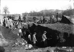 Site archéologique de la villa gallo-romaine de Chiragan -