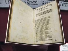 Château - English: Faustus Manuscript in the Huntington Library, San Marino