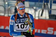 Château de Sales (également sur commune de Lalande-de-Pomerol) - Deutsch: Offene Biathlon-Europameisterschaften 2017, Sprintrennen der Männer.