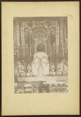 Site de pèlerinage de Verdelais : Basilique Notre-Dame -