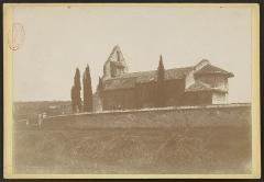 Eglise Saint-Pierre-ès-Liens de Fossès -