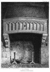 Maison Seguin - French historian, archaeologist and engraver