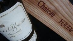 Château d'Yquem - Deutsch: +Chateau YQUEM (1986) - Bild 004