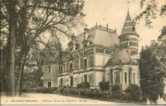 Château de Rayne-Vigneau - French photographer