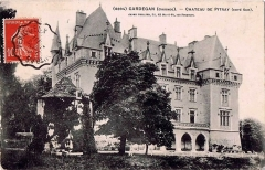Château de Pitray - French photographer and editor