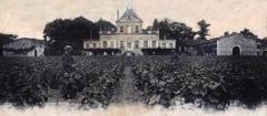 Château Bernones - Français:   Château Bernones au début du XXe siècle.