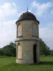 Château de Portets - Français:   Tour du Président de Gasq à Portets, Gironde, France