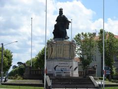 Monument aux Morts de la guerre 14-18 -  Monument aux Morts, Arcachon