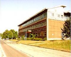 Faculté de médecine et de pharmacie -  institut du pin, Université de Bordeaux