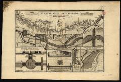 Canal du Midi (écluse ronde) -