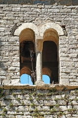 Chapelle Notre-Dame de Nize - Français:   France - Languedoc - Hérault - Lunas - Chapelle Notre-Dame-de-Nize