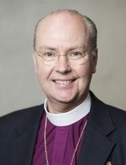 Malouinière de Rivasselou - English: Johan Dalman, Bishop of the Diocese of Strängnäs, Sweden.