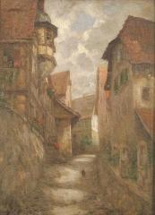 Malouinière de la Ville Azé -